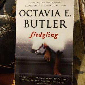 Other - Fledgling book